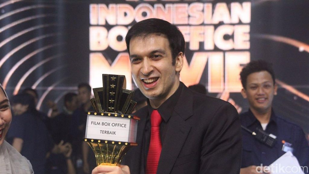 Layanan Streaming Video Tak Rugikan Industri Film Indonesia