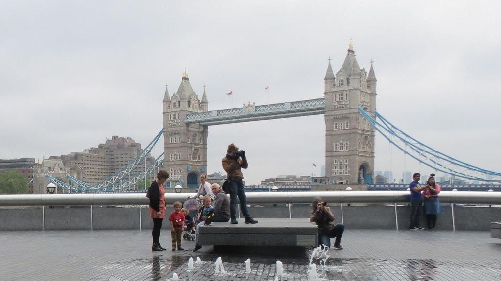 Apakah Sudah Aman Untuk Berkunjung ke London?