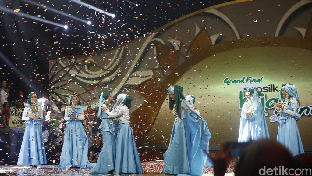 Foto: Kemeriahan Grand Final Sunsilk Hijab Hunt 2016