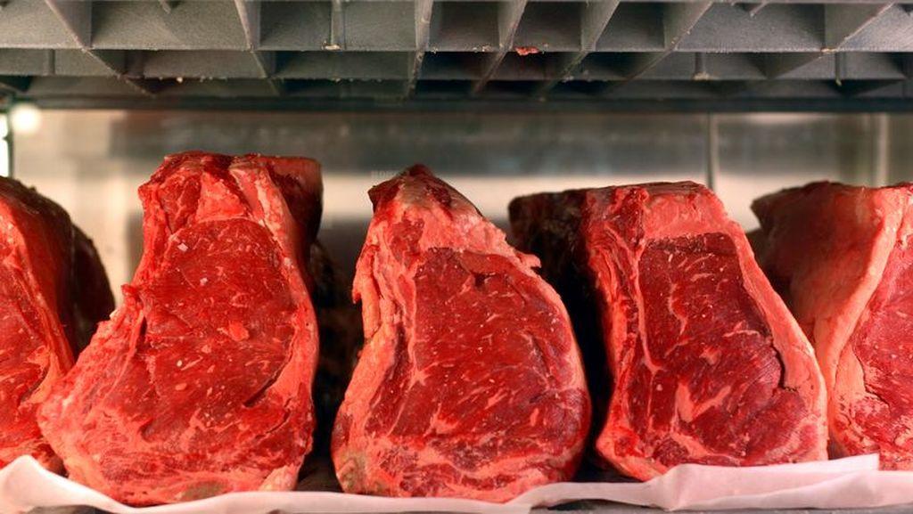 Siapa Saja Swasta yang Dapat Jatah Impor Daging Beku dari Mendag?