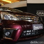 Nissan Grand Livina Anyar Gunakan Platform Mitsubishi