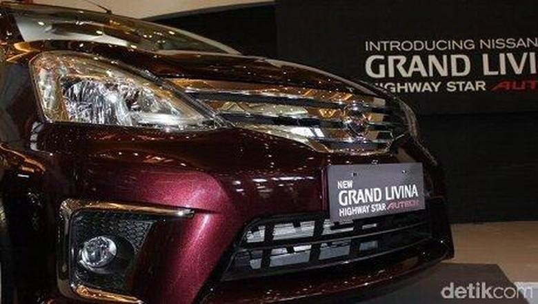 Ertiga Diesel Hybrid, Tidak Akan Usik Grand Livina