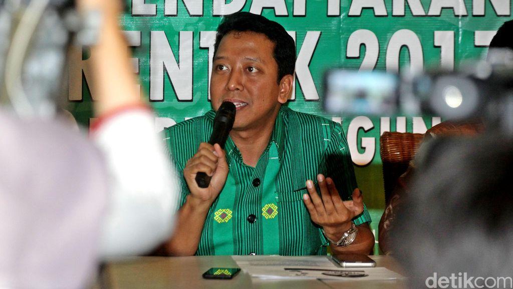 Kader PPP Usulkan Romi Jadi Pimpinan MPR