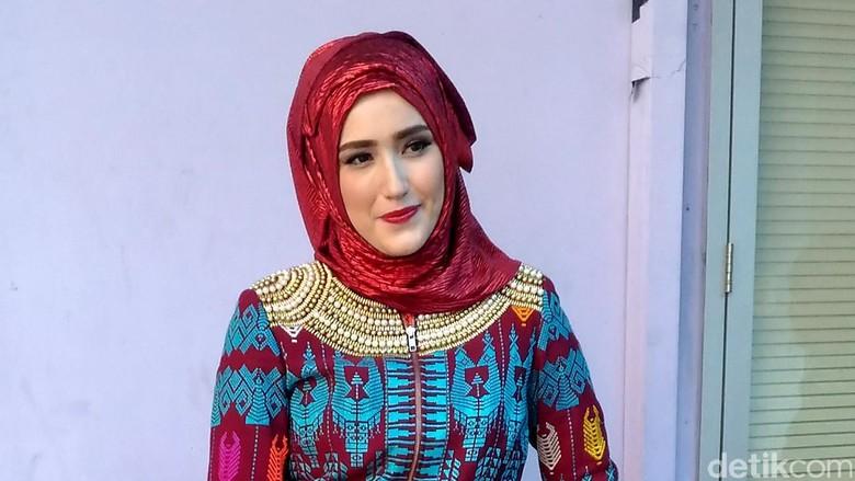Hari Kartini, Istri Pasha Ungu Lahirkan Anak ke-4