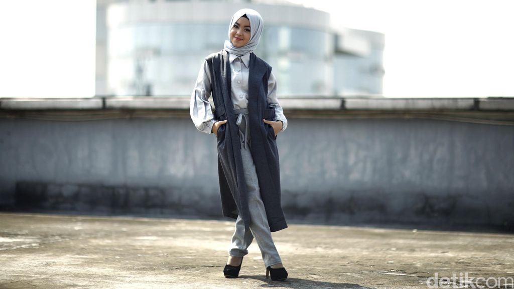 Cerita Kesuksesan Rizma Aprilia Pasca Jadi Finalis Sunsilk Hijab Hunt