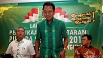 PPP Romi Jagokan Ganjar dan 3 Kader Internal untuk Pilgub Jateng