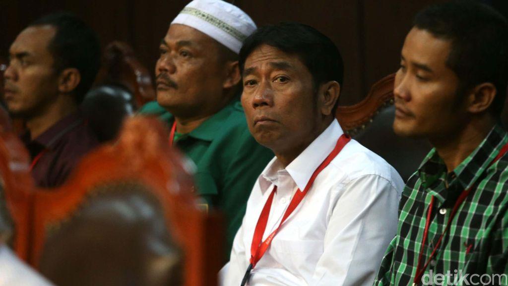 Polisi Periksa Lulung Terkait Kasus Dugaan Korupsi TIM