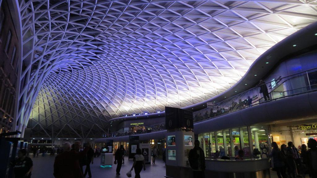 Yang Harus Kamu Kunjungi di London: Stasiun Harry Potter