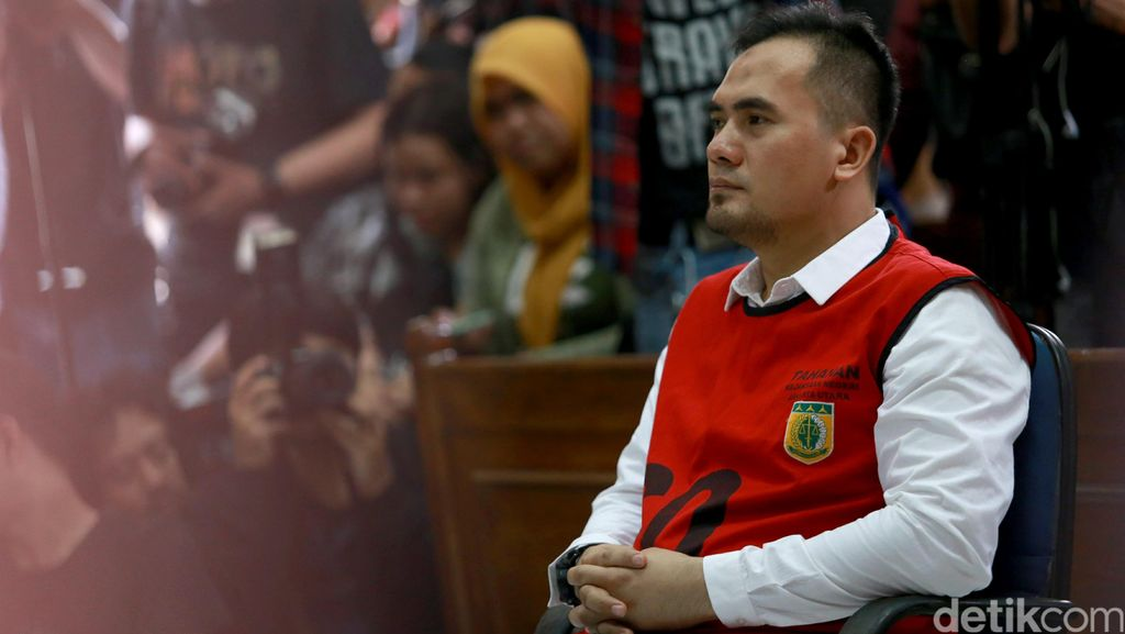 Pengacara Kakak Saipul Jamil Kesal, Praperadilannya Ditolak