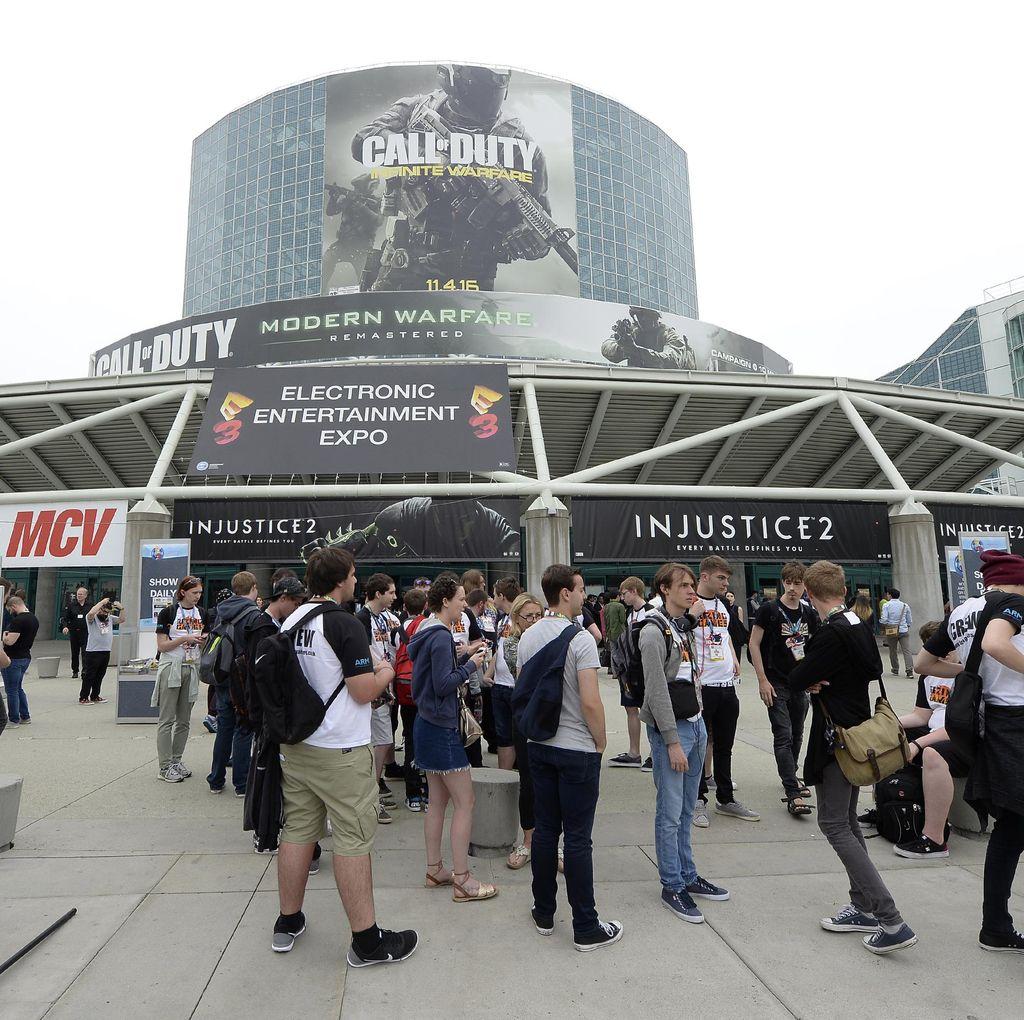 Nintendo Siapkan Kejutan di Ajang E3 2017
