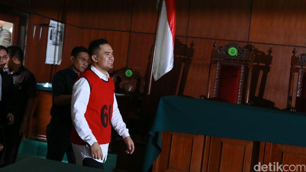 Korban Pelecehan Saipul Jamil Masih Menanti Keadilan