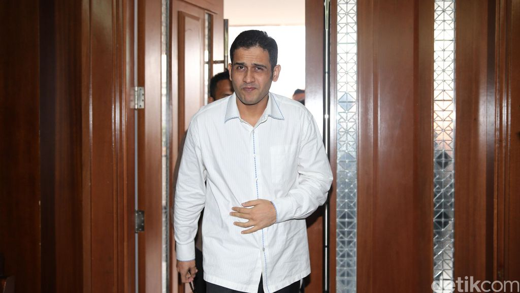 Nazaruddin Mengaku Setor Rp 5 M ke Choel Atas Permintaan Wafid
