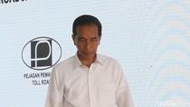 Jokowi Keliling Bogor, Depok, Hingga Bekasi Cek Proyek Tol
