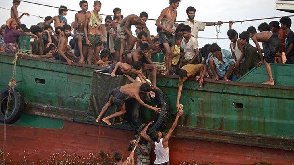 Pameran Karya Fotografer AFP Keliling Tiga Negara