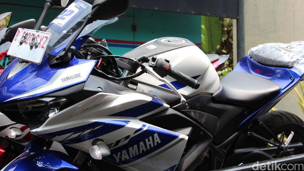 Soal Recall R25 dan MT-25, Yamaha: Tak Ada yang Sampai Kecelakaan