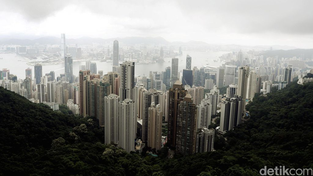 Ada Aneka Destinasi Baru di Hong Kong, Apa Saja?