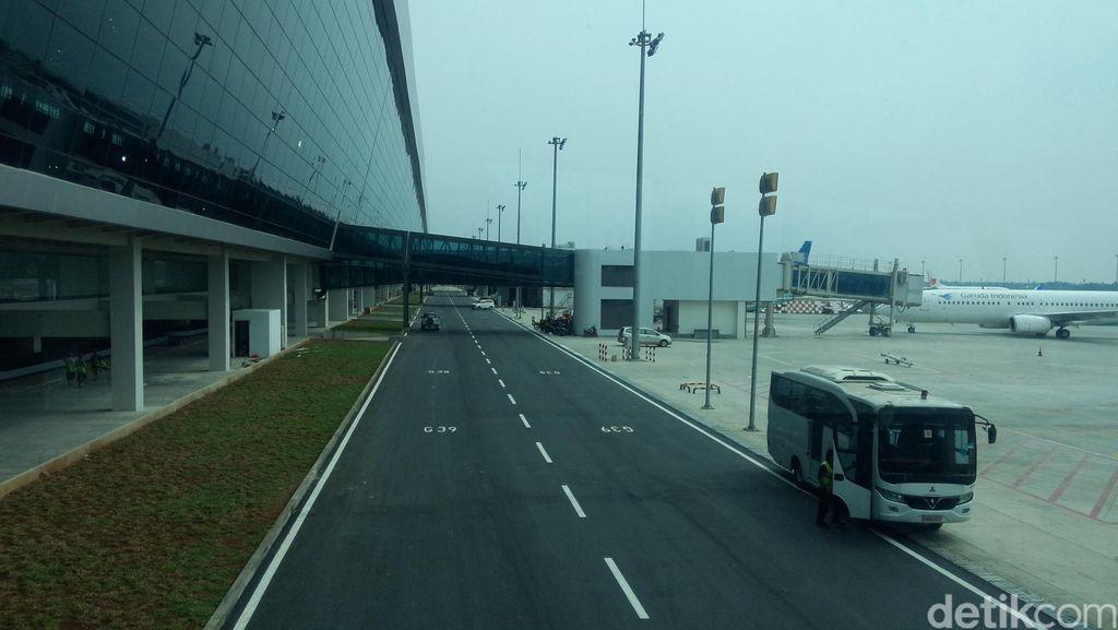 Usul Pembangunan Bandara, Bupati Trenggalek: Banyak Pilihan Lokasi