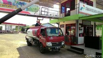 Pertamina Perkuat Ketersediaan Stok BBM pada Arus Balik Lebaran di Sumbagut
