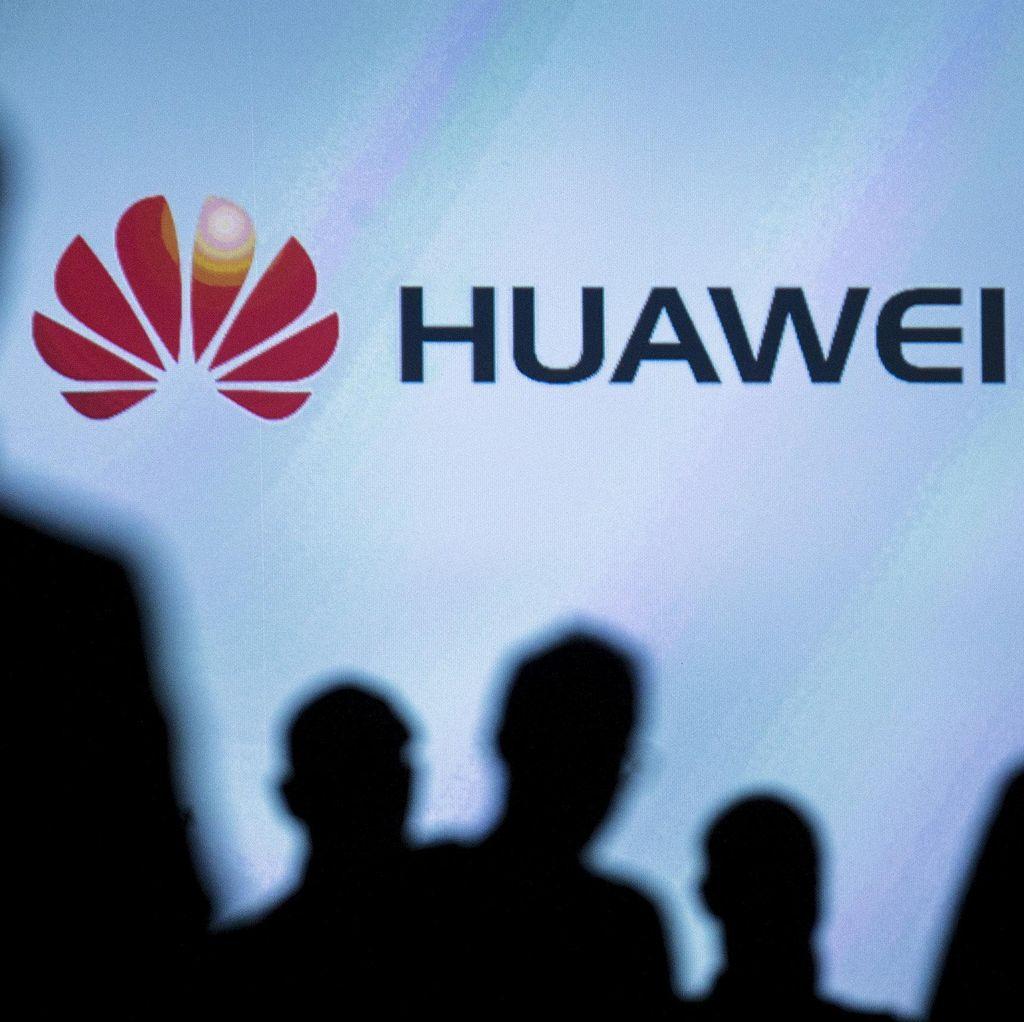 Menanti Gebrakan Huawei di Negeri Matador