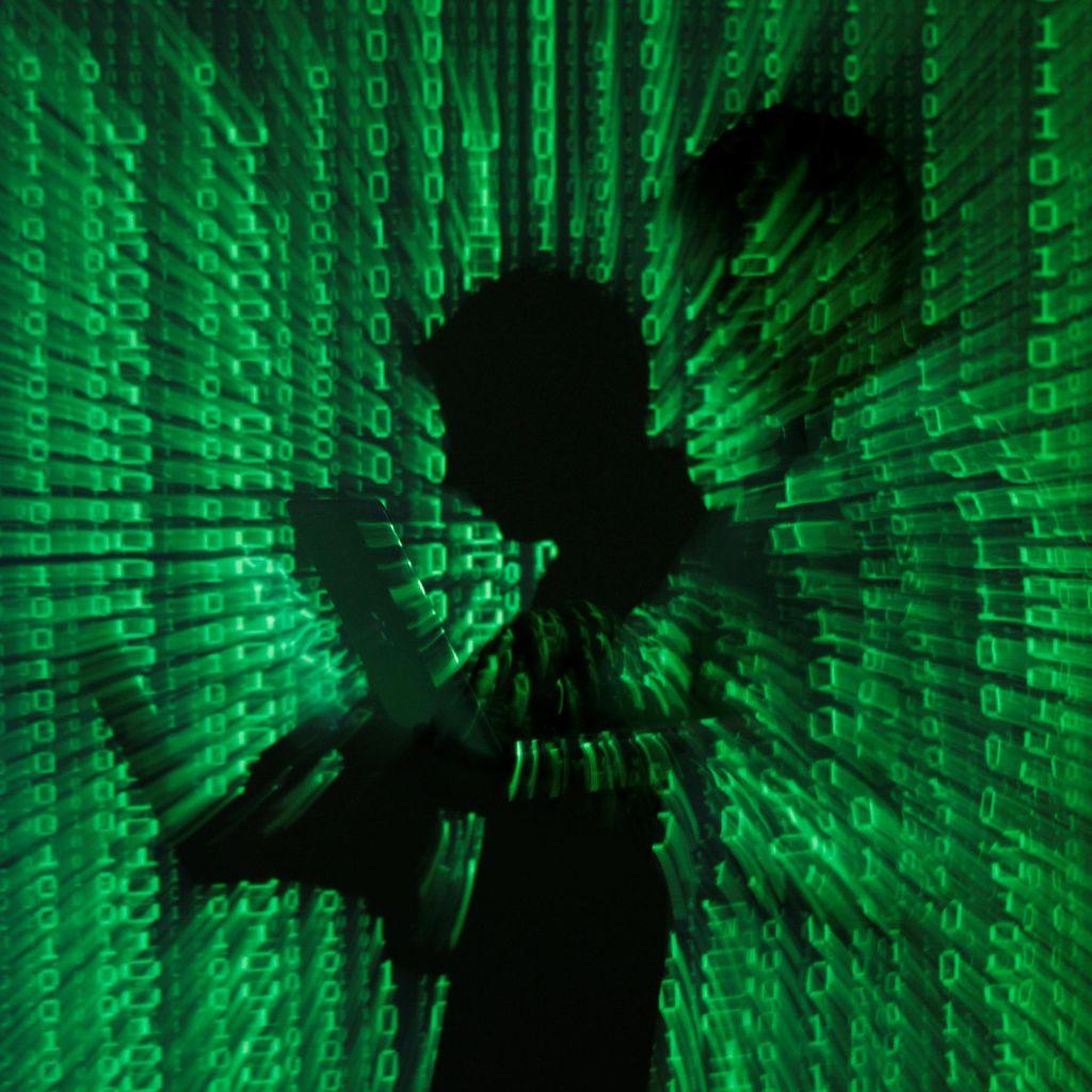 Pembobol Situs Tiket Online Rp 4 Miliar Ditangkap
