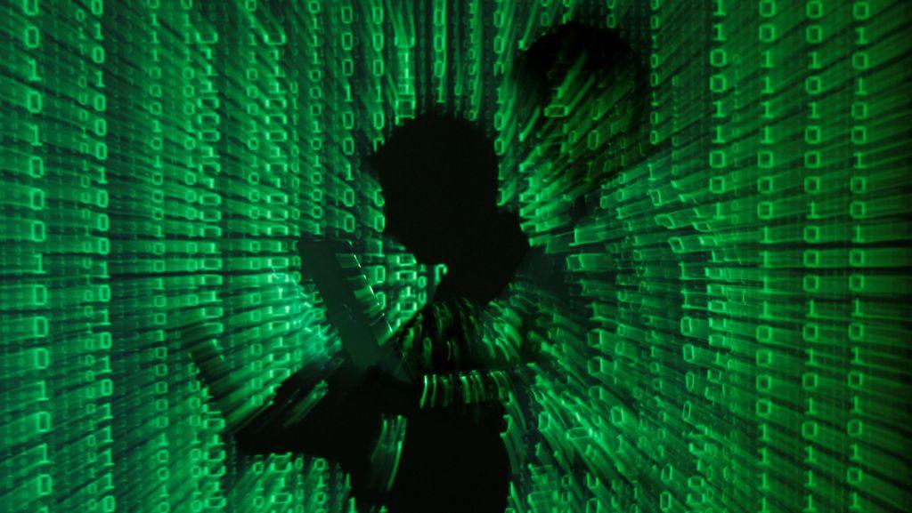 Benarkah Situs KPU Dibobol Hacker?