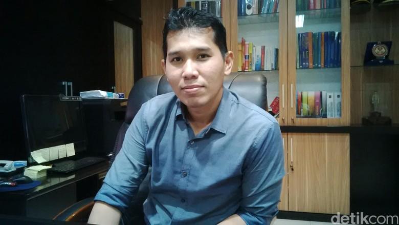 Dudi Iskandar, Kepala Kantor Imigrasi Muda yang Selalu Berinovasi