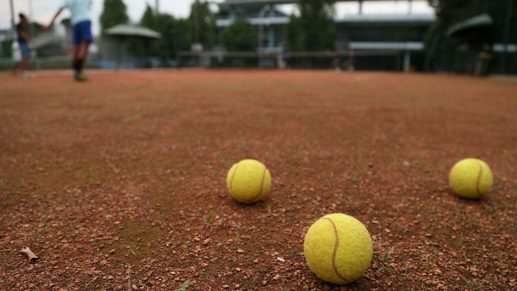 Ini Alasan Pelti Ngotot Pertahankan Kompleks Tenis GBK