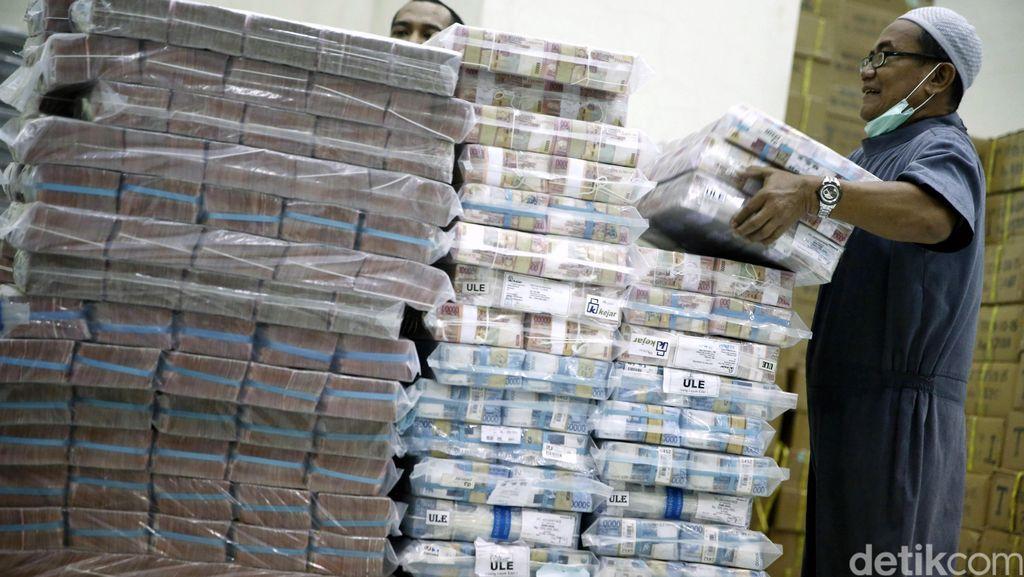 Konglomerat Ini Sebut Target Penerimaan Tax Amnesty Tak Sampai Rp 165 T