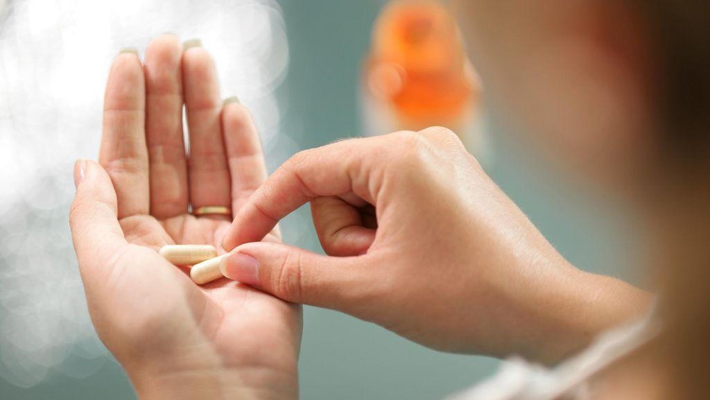 Terlalu Banyak Konsumsi Antioksidan, Baik atau Buruk?