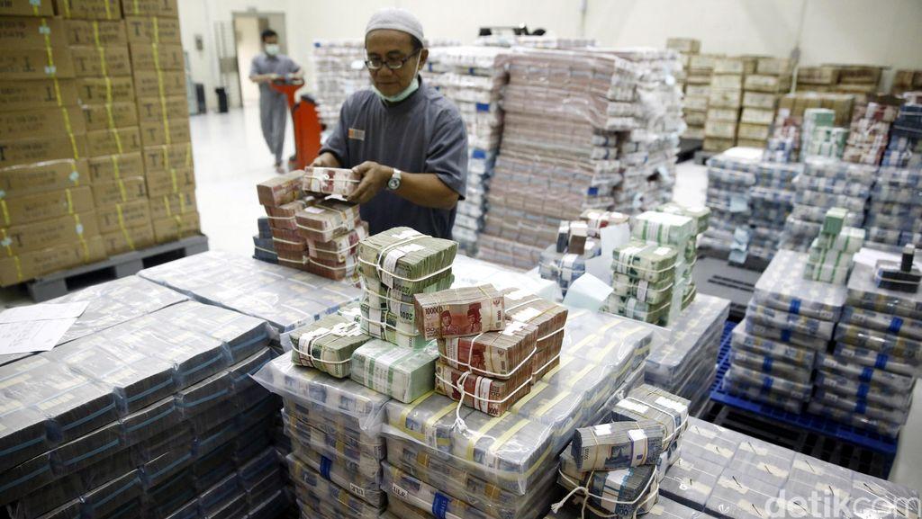 Dana Tebusan Tax Amnesty Capai Rp 112 Triliun
