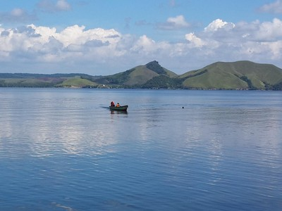 Tarian Suku Kamoro Akan Meriahkan Festival Danau Sentani