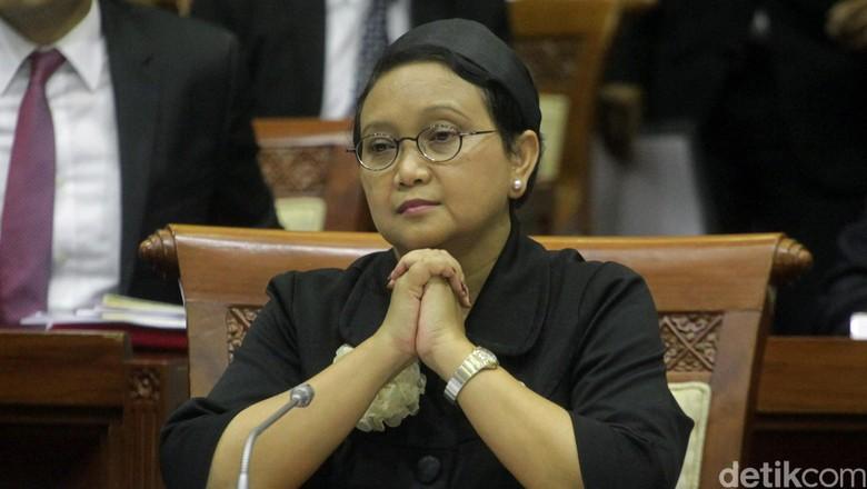 Balas Kunjungan Mike Menlu Retno - Jakarta Menteri Luar Negeri Retno Marsudi akan segera membalas kunjungan Wakil Presiden Amerika Serikat Mike Rencana kunjungan akan