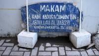 Ceritanya, Habib Cikini diketahui lahir di Semarang dan memiliki ayah bernama Habib Abdullah Al Habsyi, kelahiran Hadramaut, Yaman yang bermukim di Pontianak, Kalimantan Barat (Randy/detikTravel)