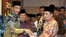 Ketua DPR: Kalau Ada Reshuffle, Saya Harap itu yang Terakhir
