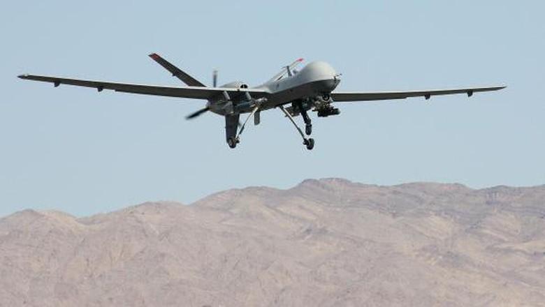 Serangan Drone Israel Tewaskan Seorang Warga Sipil Suriah