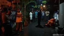 Pipa Gas Bocor, Api Setinggi 4 M Sempat Muncul di Rumah Seorang Warga Surabaya