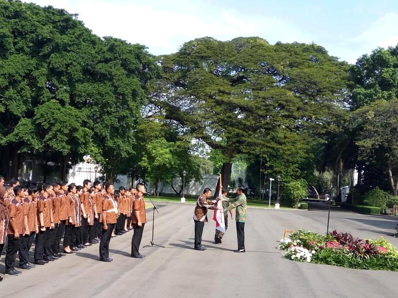 Selamat Berjuang, Atlet-atlet Indonesia