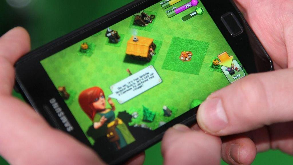 Aplikasi dan Game Paling Populer di Android