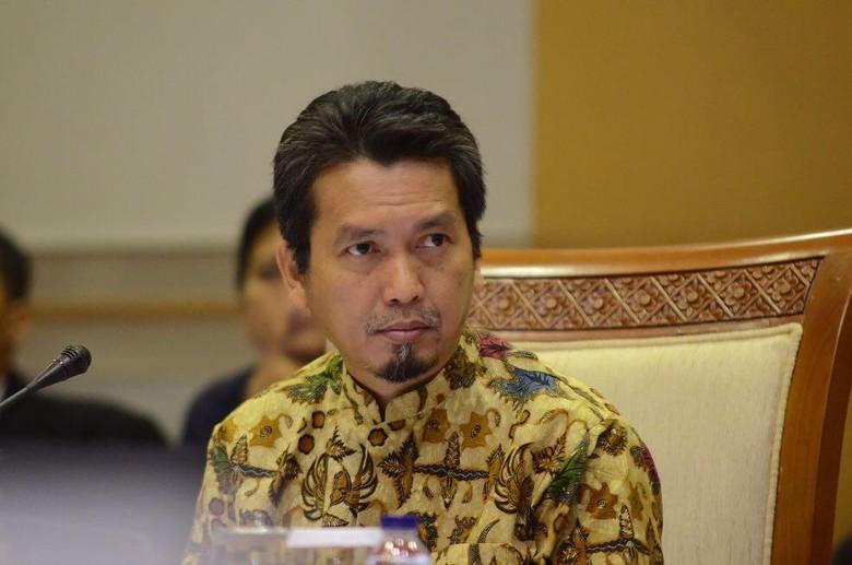 PKS: Jika Ahok Tak Dinonaktifkan, DPR Bisa Ajukan Hak Angket