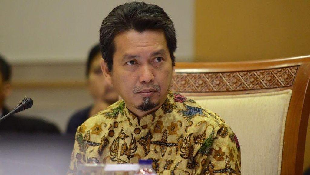 Di Paripurna DPR, Politikus PKS Interupsi soal Kasus Nurul Fahmi
