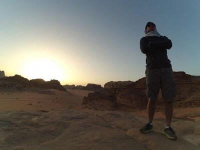 Tips Menjelajahi Sisi Lain Timur Tengah