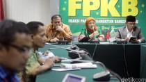 Fraksi PKB Sumbang Gaji ke-13 Untuk Korban Bencana Alam