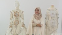 Ayu Dyah Andari, Lulusan Teknik Industri yang Sukses Jadi Desainer Hijab