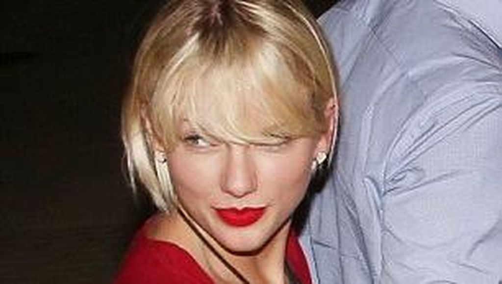 Taylor Swift Digosipkan Pacaran dengan Pengusaha China 52 Tahun