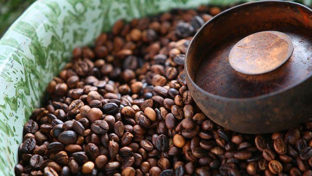 Specialty Coffee Asal Indonesia Dipamerkan Dalam World Coffee Expo di Dublin