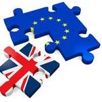 Ekonomi Inggris Hanya Tumbuh 0,3% di Kuartal I-2017