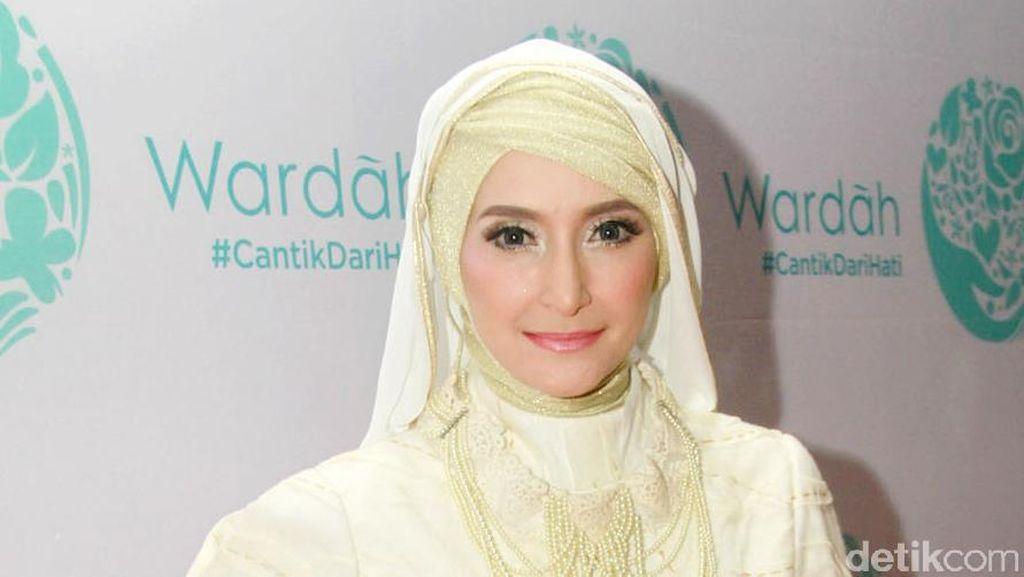 Inneke Koesherawati Curhat di Instagram Pasca Suami Jadi Tersangka KPK