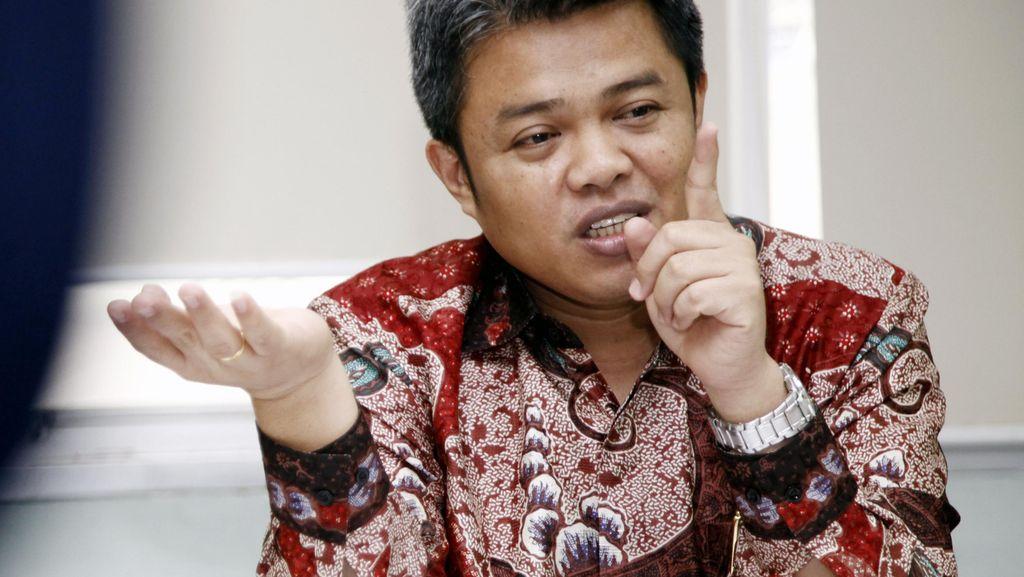 KPPU Tolak Permohonan Tarif Bawah Indosat