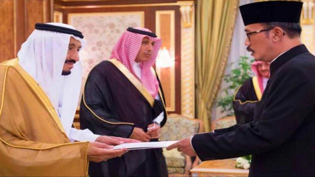 Mengintip Harta Kekayaan Keluarga Raja Arab Saudi