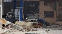 Menteri PU Somalia Tewas Tertembak di Ibu Kota